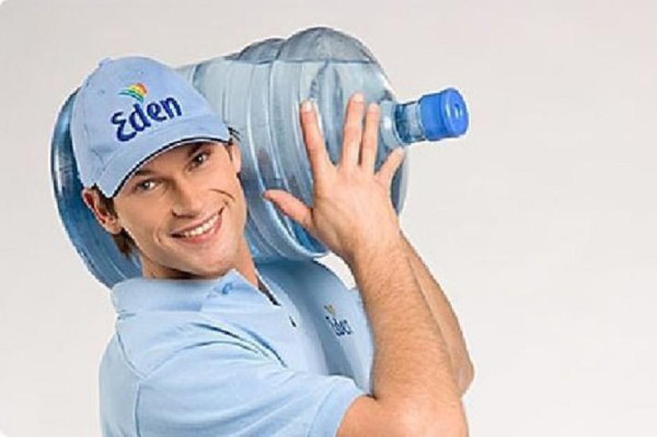 Eden Springs kupi część biznesu Nestle Waters