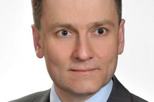 Marek Wesołowski wiceprezesem GK Specjał