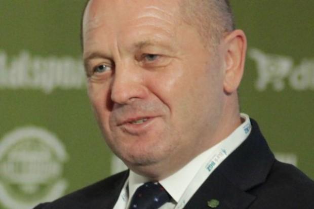 Marek Sawicki jedzie do Azerbejdżanu i Kazachstanu