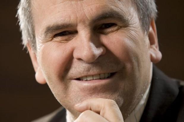 Przewodniczący REM zachęca firmy mleczarskie do konsolidacji
