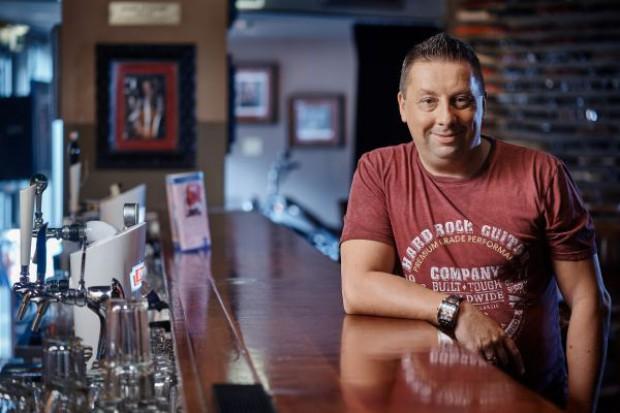 Hard Rock Cafe walczy o klientów nie tylko koncertami i eventami