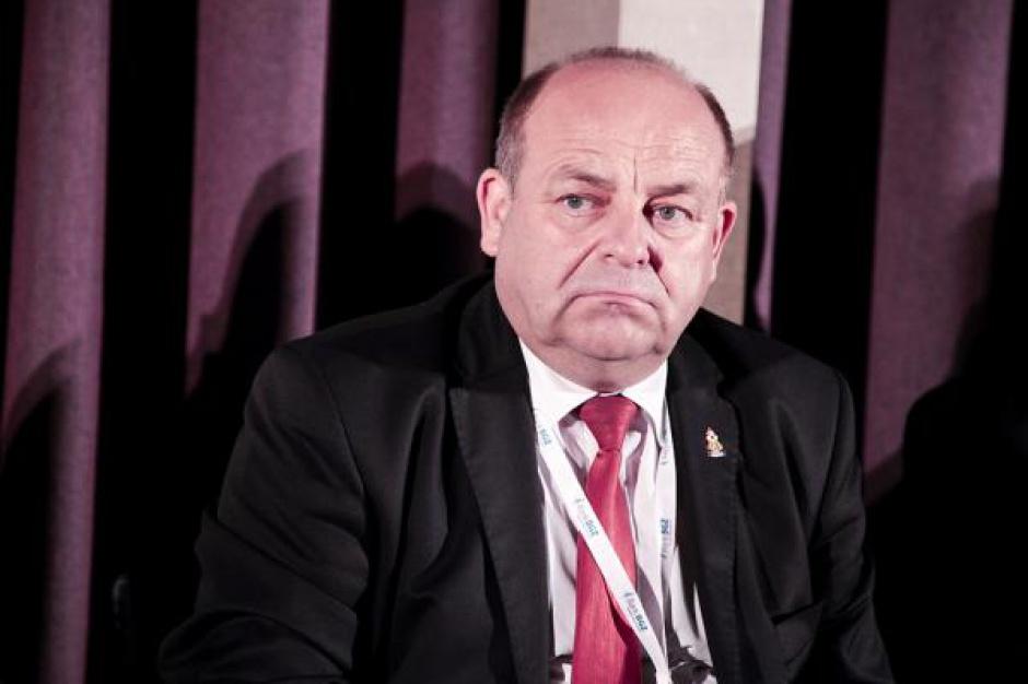 Prezes OSM Łowicz: Nie wszystkie sieci stosowały opłaty półkowe (video)