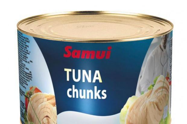 Spór o tuńczyka. King Oscar kontra BK Food
