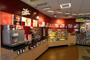 PKN Orlen przyspieszył z otwarciami barów Stop Cafe