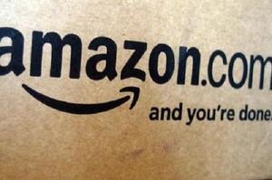 Amazon po inwestycjach w logistykę generuje straty