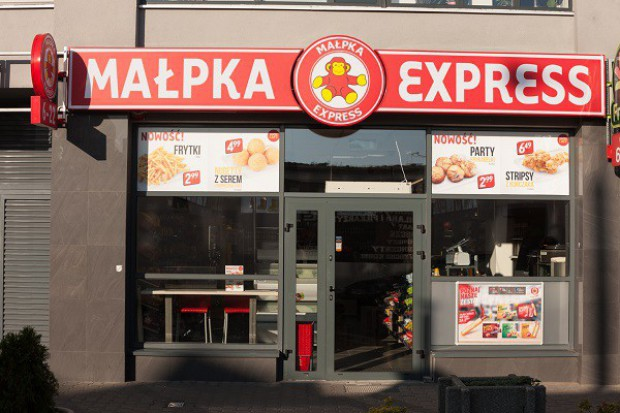 Sieć Małpka Express liczy już 350 sklepów. Do końca roku kolejne 50 otwarć