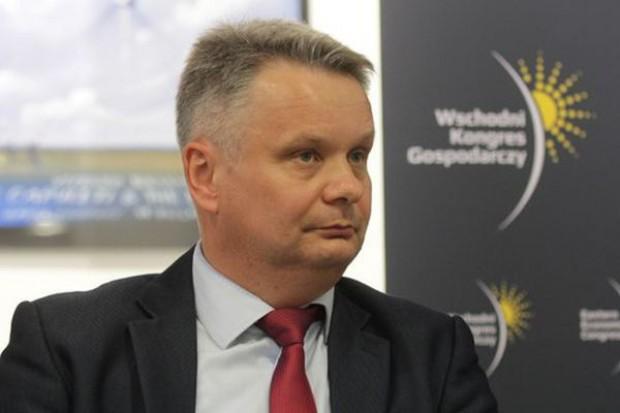 Poseł Mirosław Maliszewski: Rekompensaty za przeznaczanie jabłek na biogaz i za wygaszenie produkcji