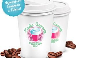 Take Away Coffee: Inwestor i franczyza zapewnią dynamiczny rozwój