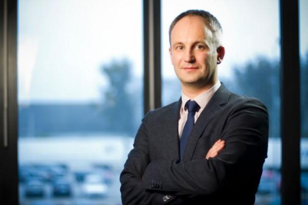 Prezes Green Factory: Za trzy lata chcemy przekroczyć 300 mln zł przychodów (video)