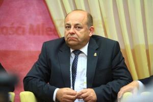 Prezes OSM Łowicz: Nie uzyskamy przewagi konkurencyjnej sprzedając mleko w proszku
