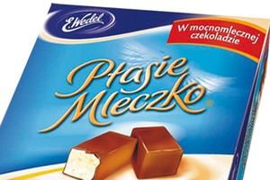 """Lotte Wedel odzyskał prawo do nazwy """"Ptasie Mleczko"""""""