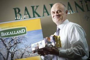 Bakalland: Handel zawieszony, przymusowy wykup akcji