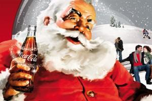 Zobacz spoty z tegorocznej kampanii świątecznej Coca-Coli