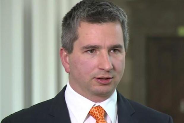 Minister Szczurek: Deflacja nie jest problemem naszej gospodarki (video)