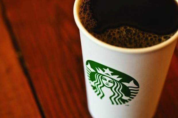 Decyzje Holandii ws. podatku od Starbucksa mogły łamać prawo UE