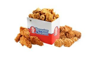 Prezes MJM Group: Będziemy rozwijać sieć Broaster Chicken