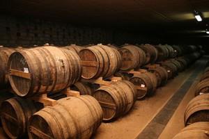 Sprzedaż brandy i koniaku jest stabilna