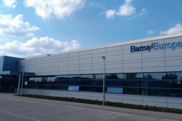 Producent wyrobów piekarniczych Bama wdrożył system ERP