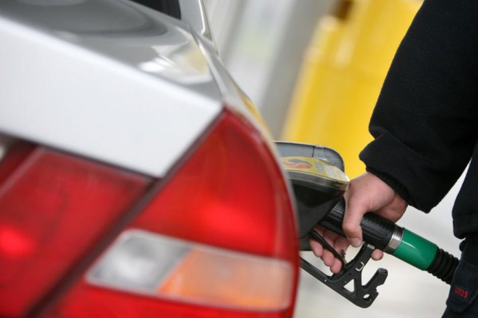 Auchan zapowiada dalszy rozwój sieci stacji paliw