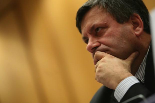 Minister gospodarki: Powołanie Banku Eksport-Import - w fazie realizacyjnej
