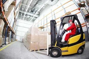 Transport wewnętrzny jest kluczowy dla procesu produkcji