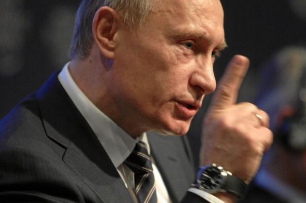 Sankcje Zachodu wpłyną na zmianę władz w Rosji?