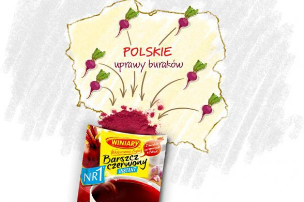 Nestle Polska wydała w ciągu 2 lat 2,73 mld zł na zakupy od krajowych dostawców