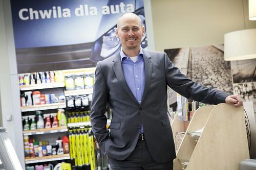 Andrzej Kondys, Statoil Fuel & Retail Polska - przeczytaj pełny wywiad