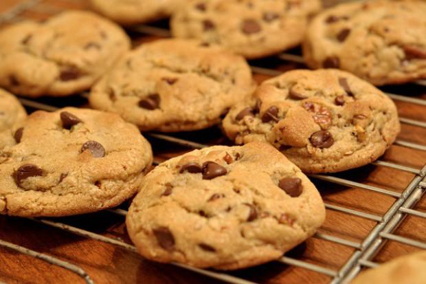 Ciastka i praliny najpopularniejszymi towarami eksportowymi producentów słodyczy