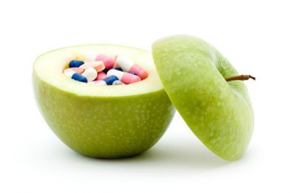 Rośnie popularność produktów zdrowych, ekologicznych, dietetycznych