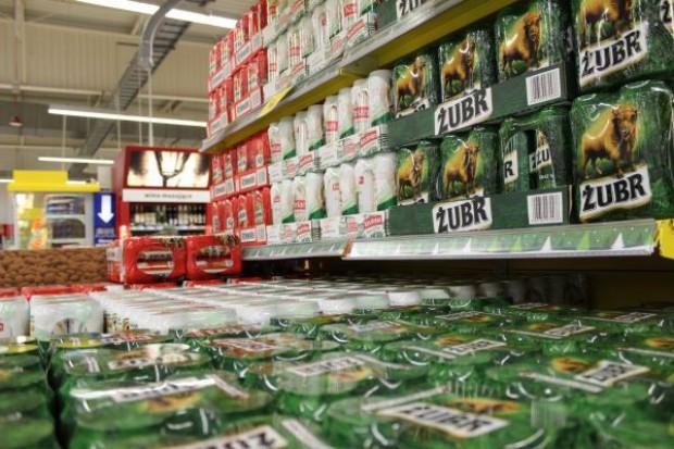 Lagery wciąż rządzą na rynku piwa