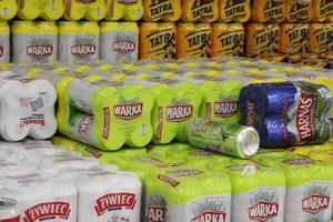 Polacy chcą pić piwo produkowane w kraju