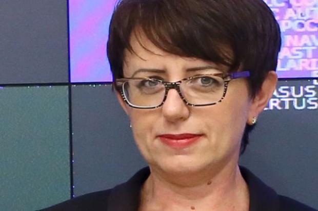 Teresa Jochemczyk, prezes Zakładów Mięsnych Mysław - przeczytaj pełny wywiad