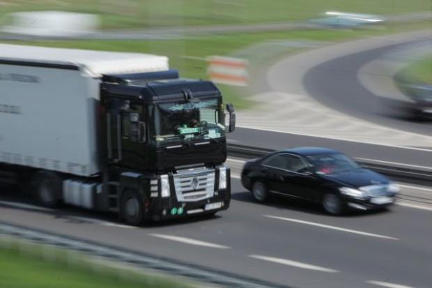 Ciężarówka z polskimi jabłkami wjedzie do Rosji za 5 tys. dol.
