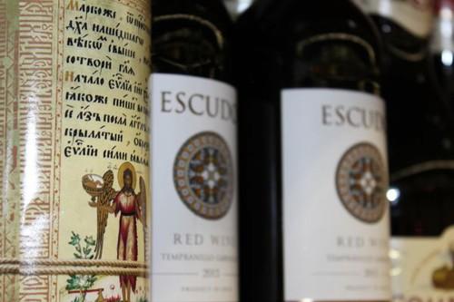 Rosnąca sprzedaż wina nie jest zagrożona