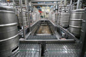 Eksport polskiego piwa będzie rósł