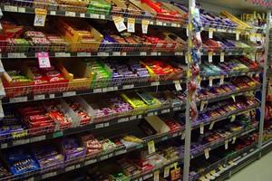 Czekolada, praliny i żelki najlepiej rokującymi kategoriami w branży słodyczy