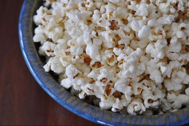 Popcorn liczy na tłuste lata w Polsce