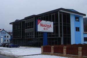 Firma Cechini Muszyna powiększyła zakład produkcyjny