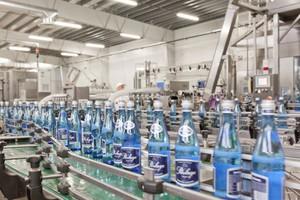 Cisowianka: Sprzedaż naszych wód stale utrzymuje tendencję wzrostową
