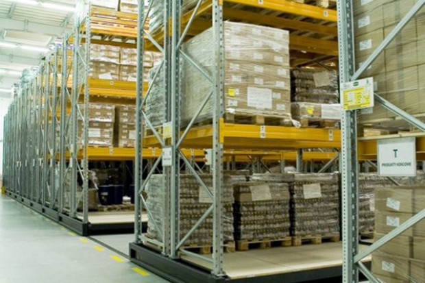 Znaczenie transportu wewnętrznego rośnie wraz z rozwojem firmy