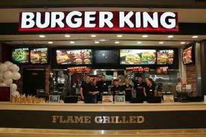 Jest zgoda na największe przejęcie w historii Burger Kinga