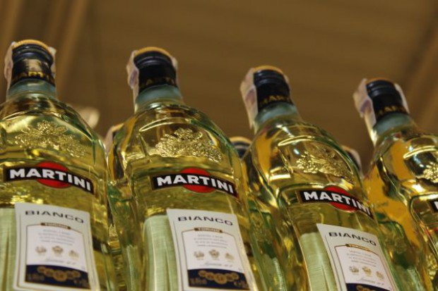Alkohole premium zyskują na znaczeniu