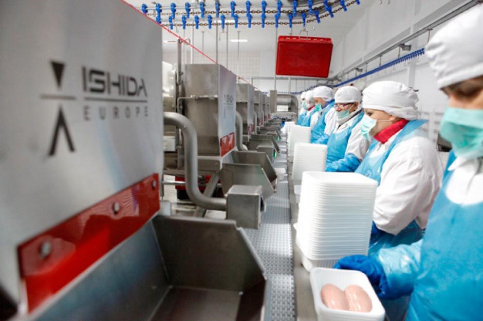 WIPASZ S.A. - wchodzi do europejskiej top ligi przemysłu przetwórstwa drobiarskiego. Fragment historii sukcesu firmy