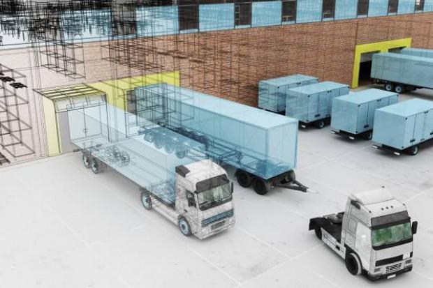 Logistyka na fali