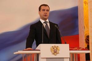 Premier Rosji zapowiada, że jego kraj będzie samowystarczalny żywnościowo