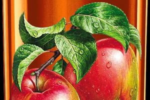 Wyborowa wspiera sadowników. Wprowadza na rynek Polskie Jabłko