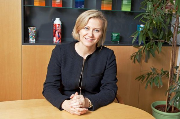 Wywiad z Małgorzatą Kołton, dyrektorem generalnym Tetra Pak