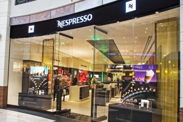 Nespresso rozbuduje sieć butików w Polsce