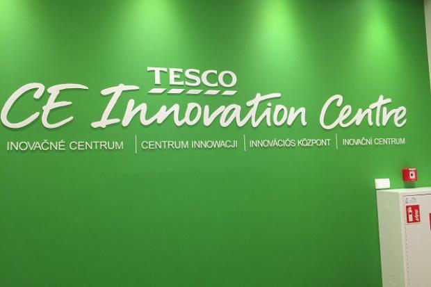 Tesco otworzyło dziś w Krakowie Europejskie Centrum Innowacji